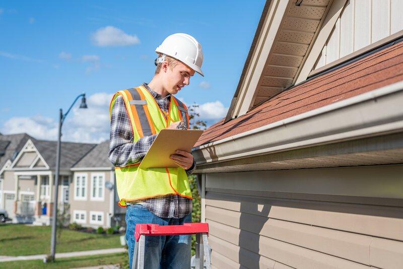 Roof Inspection In Boulder