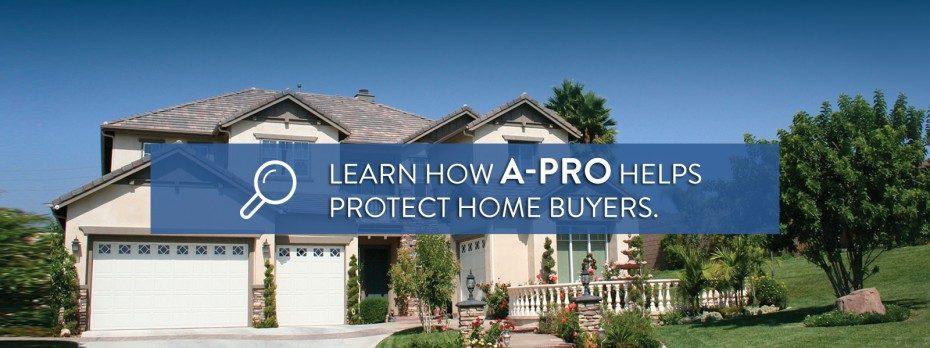 A-Pro Home Inspection Boulder