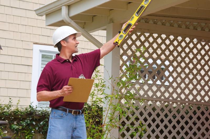 Exterior Home Inspector Boulder